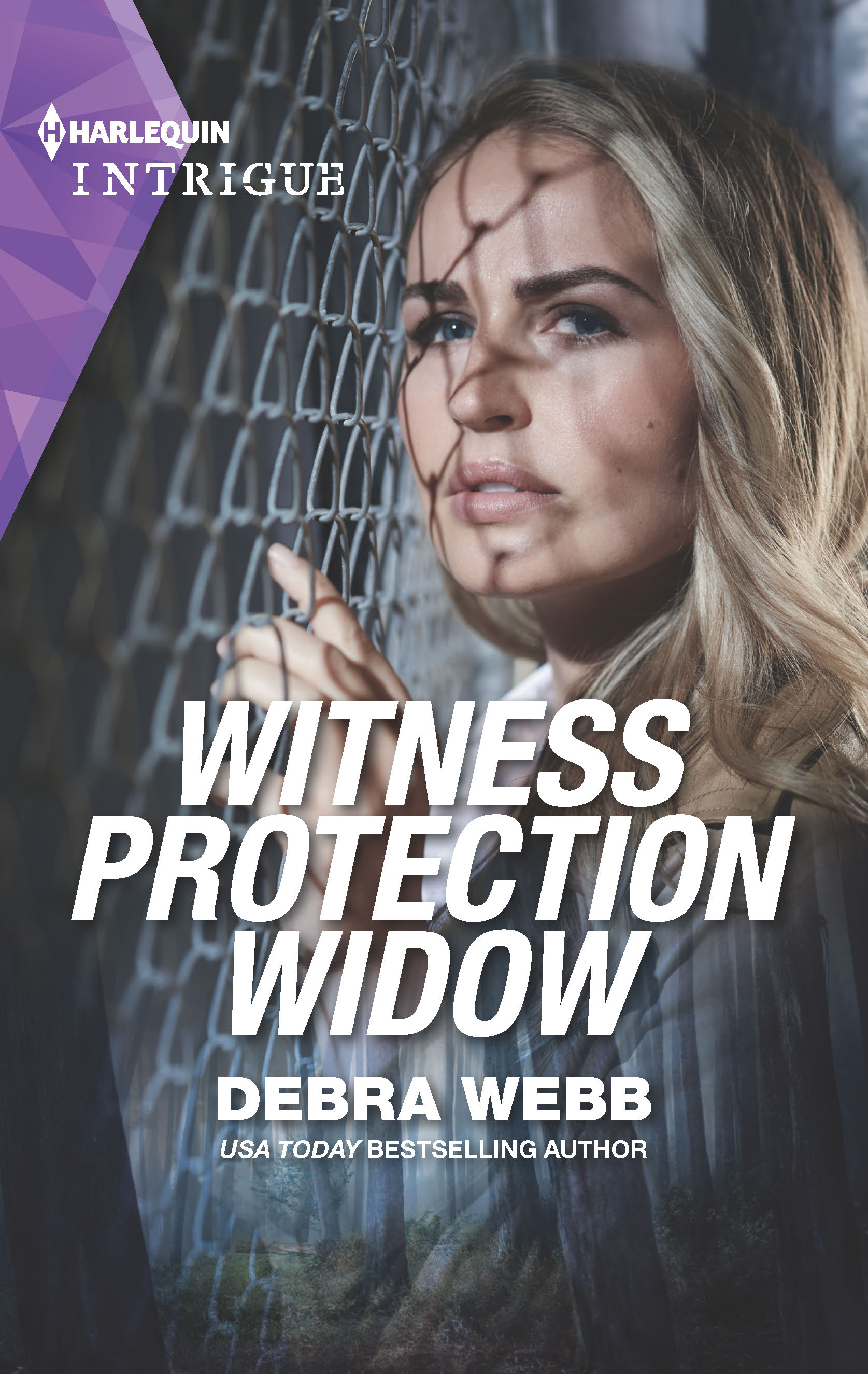 cover_Witness Protection Widow_Debra Webb