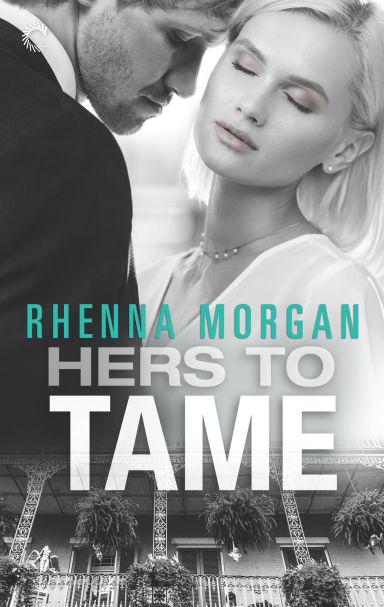 Cover-HersToTame_RhennaMorgan