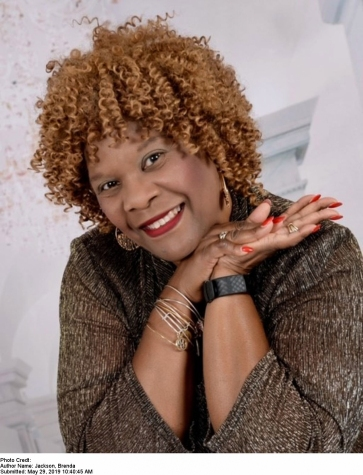 Author photo_Brenda Jackson