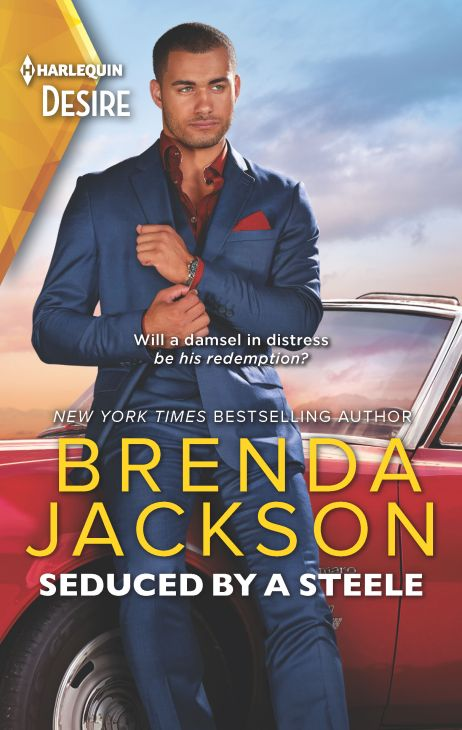 cover_Seduced by a Steele_Brenda Jackson