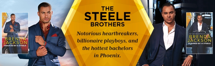 1_Banner image_The Steele Brothers_with book covers