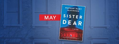 Sister Dear Banner