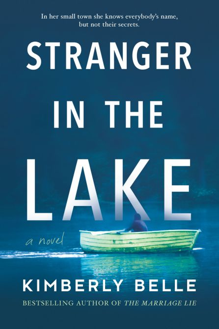 STRANGER IN THE LAKE cover - FINAL