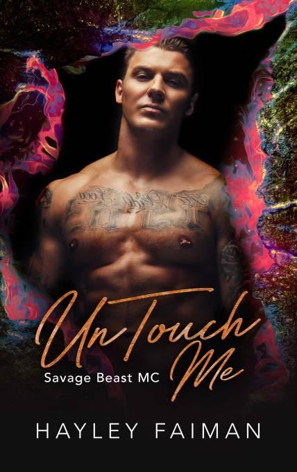 UnTouch-Me-ebook