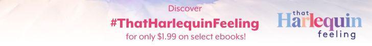 banner image_Harlequin Series June ebook sale