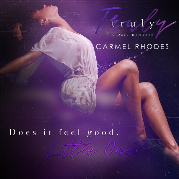 CARMEL RHODES Truly TEASER 01