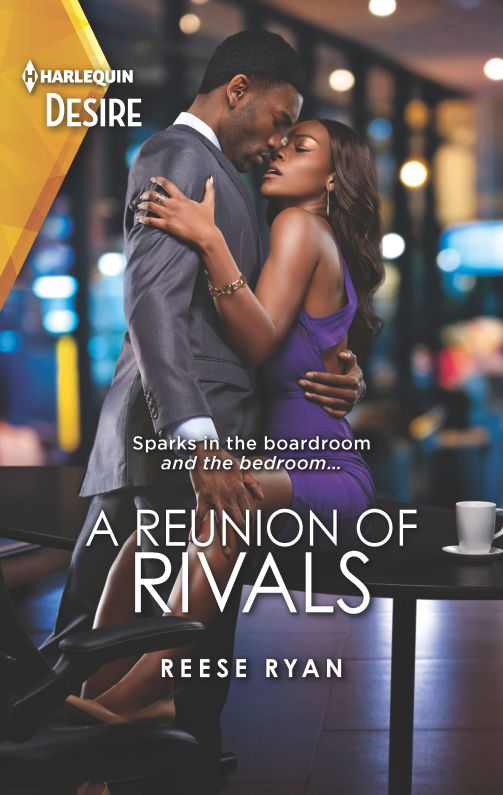 Flat cover image_A REUNION OF RIVALS_Reese Ryan