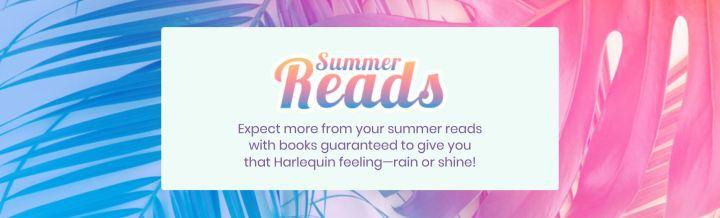 Image_Harlequin Summer Reads banner