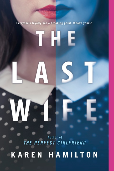 Last Wife Cover
