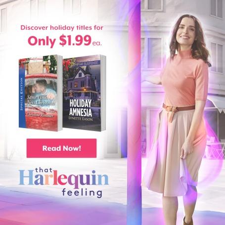 Image_1.99 Harlequin sale promotion